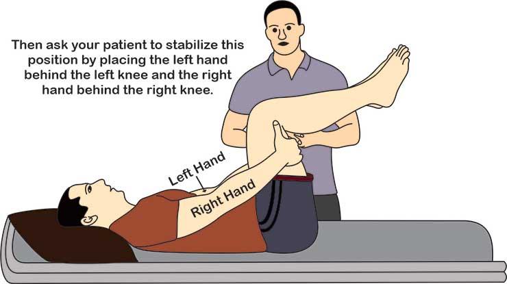 hamstrings-length-test